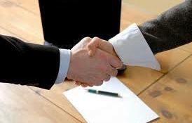 contrat d'entretien